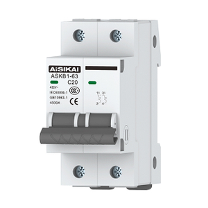 ASKB1 Series Normal Protection MCB